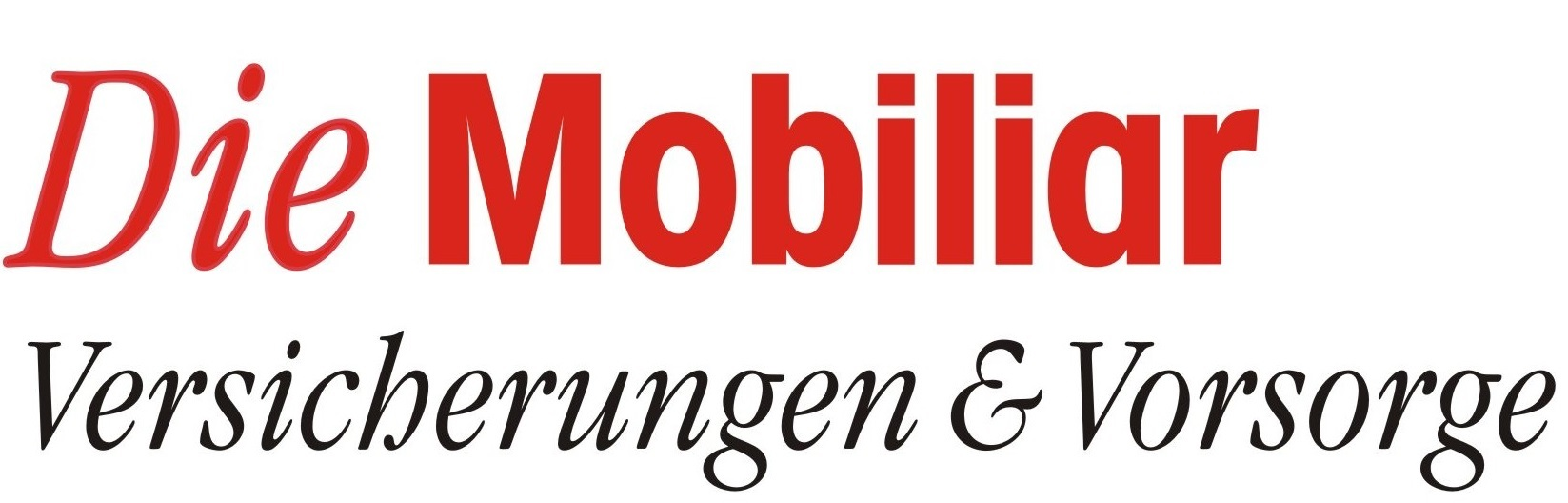 Firma unsere partner immostema ag for Mobiliar 3 saule